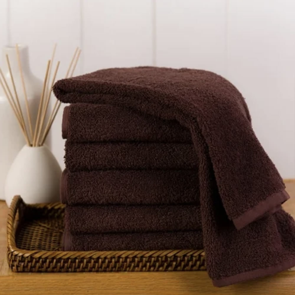 bum towels