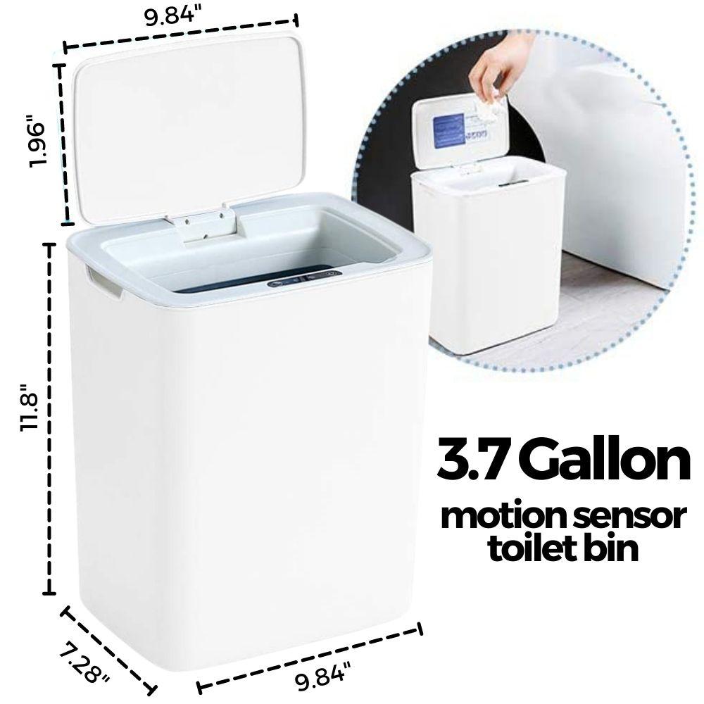 where to buy toilet waste bin online